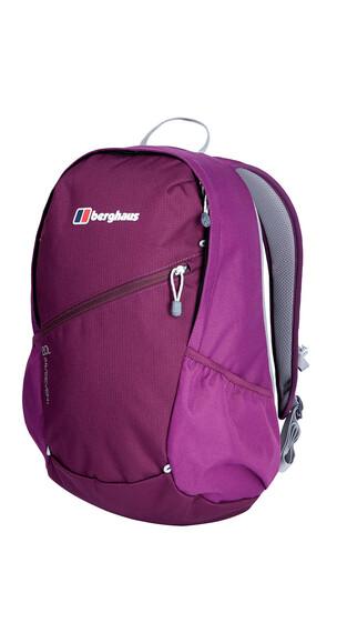 Berghaus Twentyfourseven Plus 20 dagrugzak violet